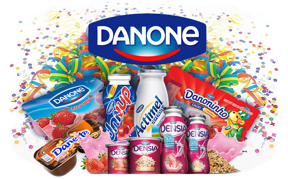 marketing danone Welcome on danone company youtube channel: you will find on this channel all danone corporate multimedia content: annual report videos, directors' interviews.