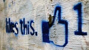 Por que tenho poucos fãs no Facebook?
